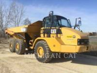 CATERPILLAR CAMIONES ARTICULADOS 730 T equipment  photo 2