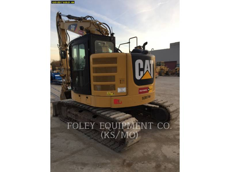 CATERPILLAR TRACK EXCAVATORS 314ELCR9 equipment  photo 3