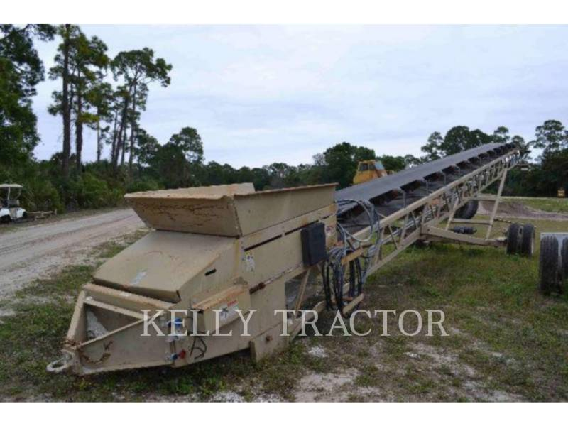 KOLBERG CONVEYORS 11-3060 equipment  photo 1