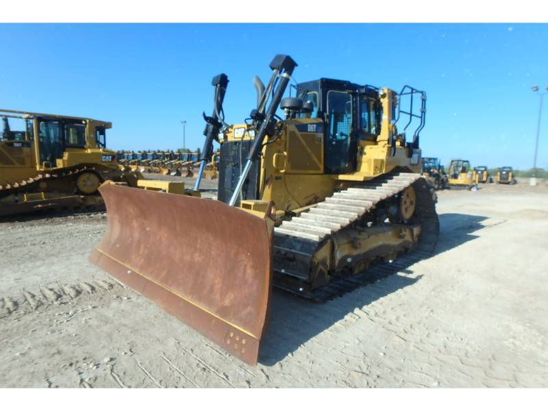 CATERPILLAR TRACTEURS SUR CHAINES D6TLGPVP equipment  photo 1