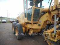 CHAMPION MOTOR GRADERS 720A equipment  photo 9