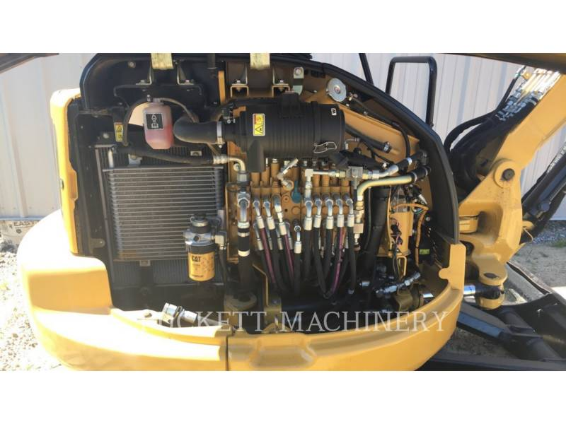 CATERPILLAR ESCAVATORI CINGOLATI 304DCR equipment  photo 13