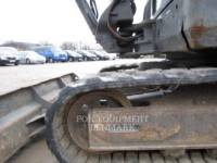 VOLVO CONSTRUCTION EQUIPMENT PELLES SUR CHAINES ECR88 equipment  photo 1