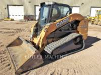 Equipment photo CASE/NEW HOLLAND TV380 MULTI TERRAIN LOADERS 1