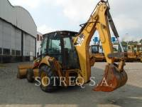 Caterpillar BULDOEXCAVATOARE 420EST equipment  photo 2