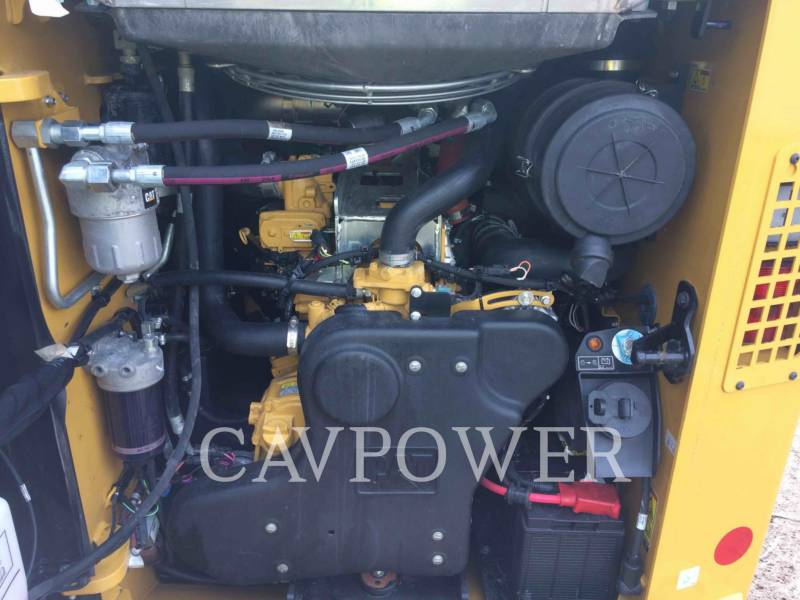 CATERPILLAR CHARGEURS TOUT TERRAIN 299D2XHP equipment  photo 12