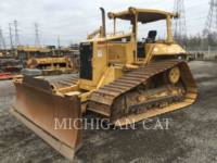 CATERPILLAR TRACK TYPE TRACTORS D6NL equipment  photo 1
