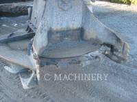 CATERPILLAR FOREST MACHINE TK1161 equipment  photo 8