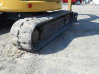 CATERPILLAR TRACK EXCAVATORS 305E equipment  photo 14