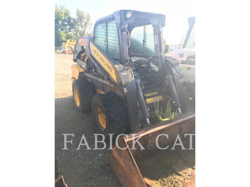 FORD / NEW HOLLAND SKID STEER LOADERS L225 equipment  photo 1