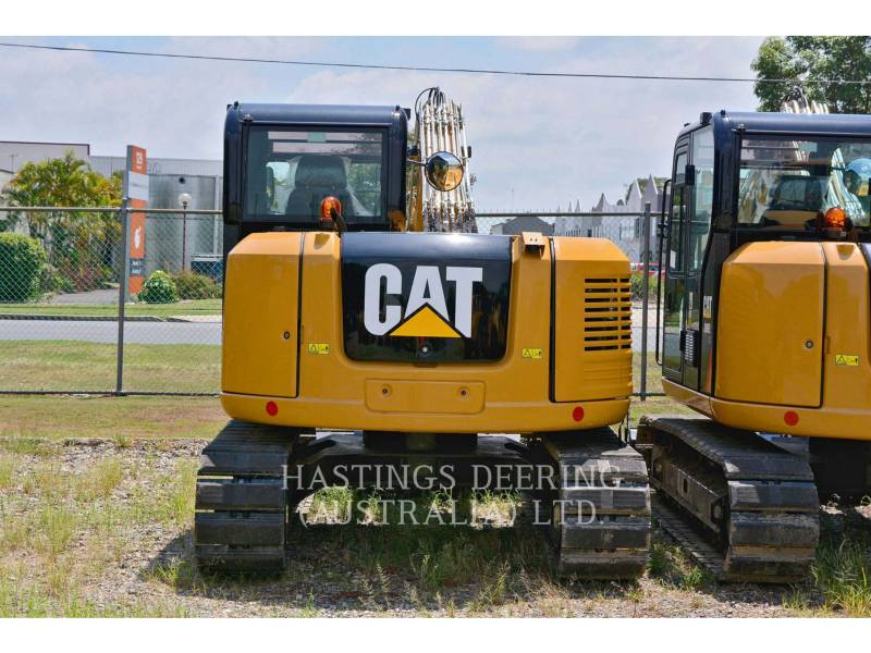 CATERPILLAR TRACK EXCAVATORS 308E2CR equipment  photo 6