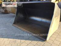 CATERPILLAR RADLADER/INDUSTRIE-RADLADER 938H equipment  photo 24