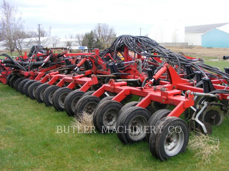 HORSCH ANDERSON Equipo de plantación PS6015 equipment  photo 4