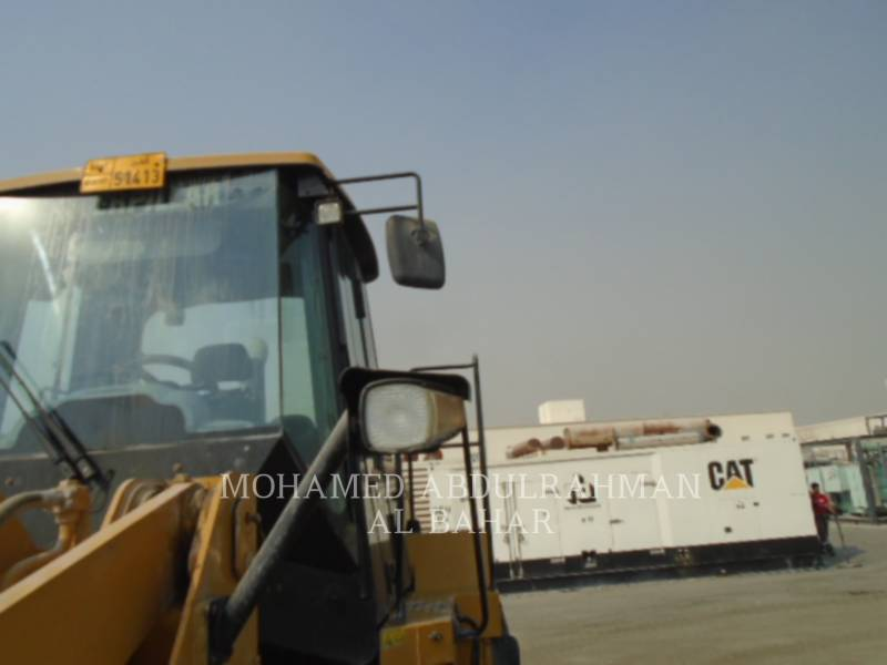 CATERPILLAR CARGADORES DE RUEDAS 950 H equipment  photo 17