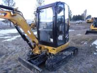 CATERPILLAR EXCAVADORAS DE CADENAS 302.7DCRCB equipment  photo 1