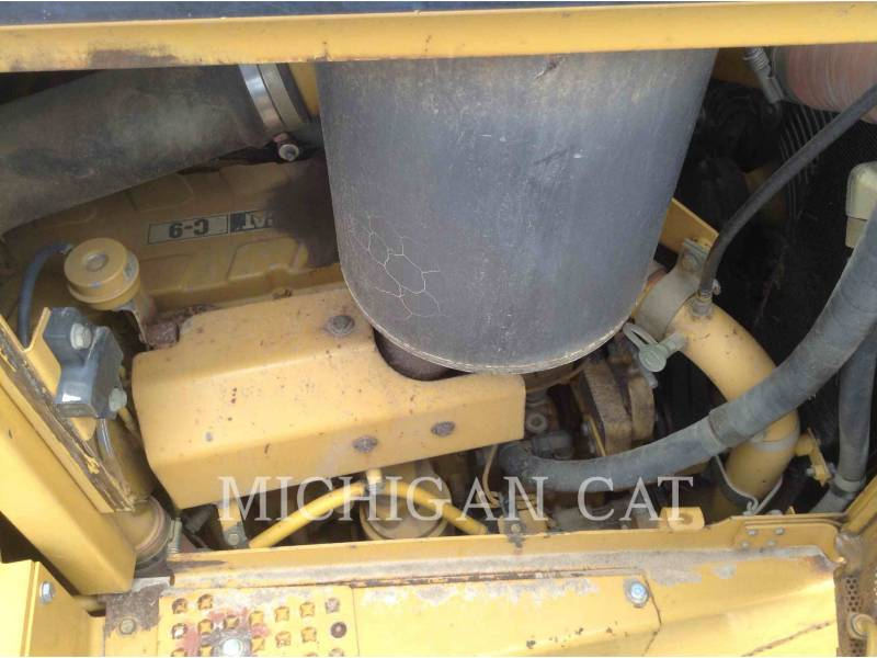 CATERPILLAR TRACK TYPE TRACTORS D6RXW equipment  photo 7