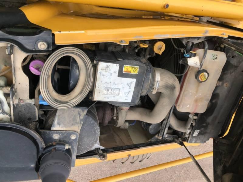 CATERPILLAR TERNE 420EST equipment  photo 18