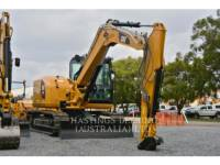 CATERPILLAR PELLES SUR CHAINES 308E2CR equipment  photo 3