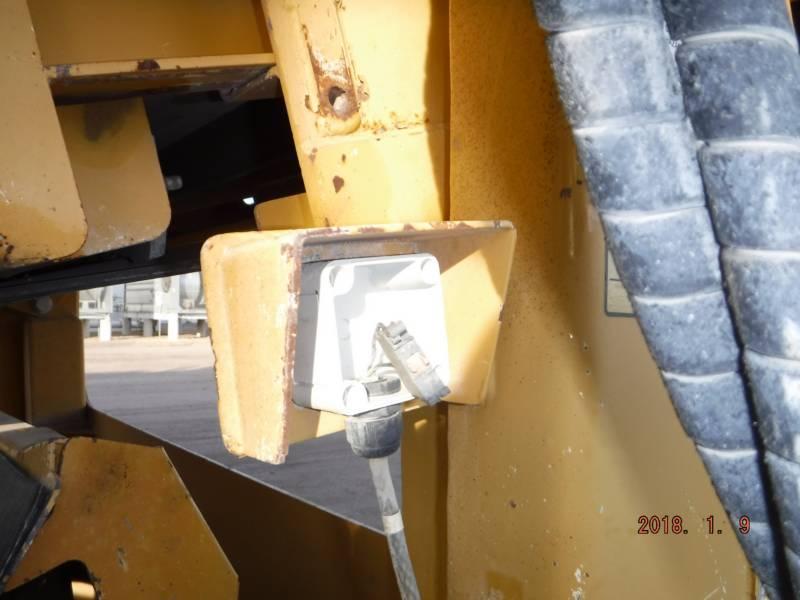 IROCK CRUSHERS SIEBE TS516 equipment  photo 19