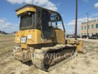 CATERPILLAR TRACK TYPE TRACTORS D6KLGP equipment  photo 5