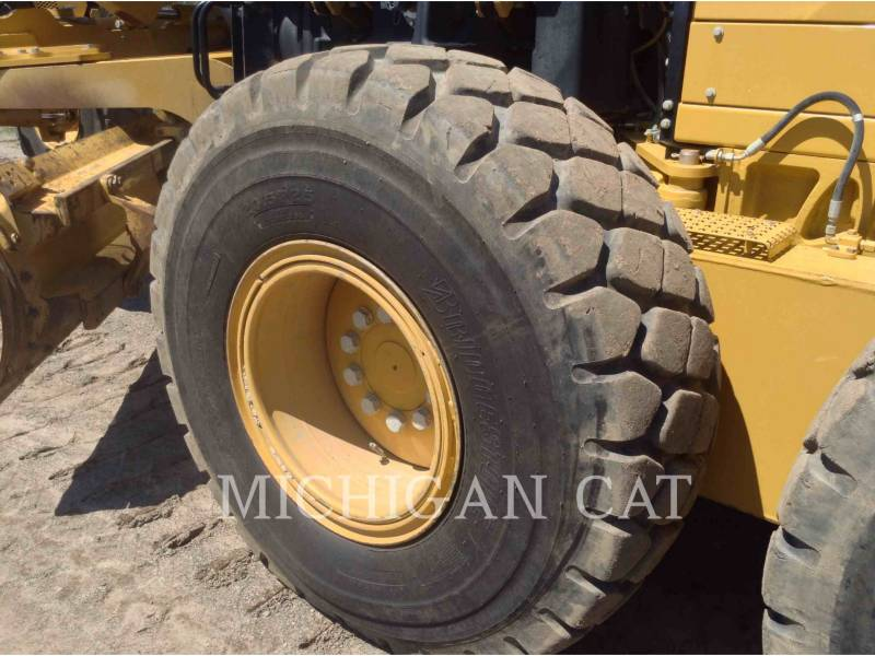 CATERPILLAR MOTONIVELADORAS 14M R equipment  photo 17