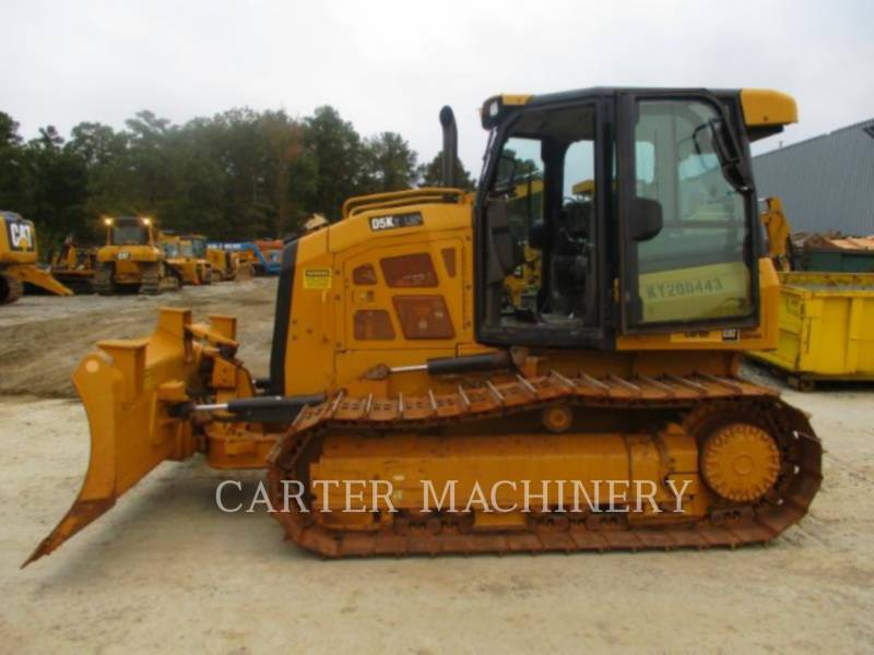 Caterpillar TRACTOARE CU ŞENILE D5K2LGP AC equipment  photo 2