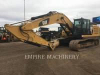CATERPILLAR トラック油圧ショベル 336FL equipment  photo 4