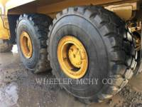 CATERPILLAR ARTICULATED TRUCKS WT 740 equipment  photo 14