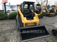 CATERPILLAR SKID STEER LOADERS 259D H2CN equipment  photo 9
