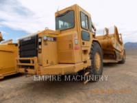 CATERPILLAR MOTOESCREPAS 631G equipment  photo 1