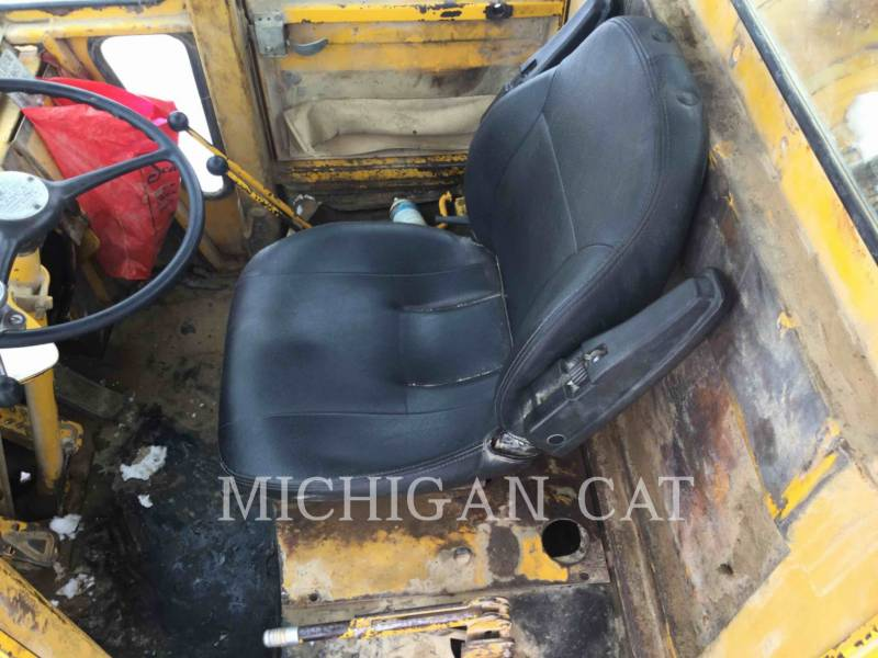 MICHIGAN WHEEL LOADERS/INTEGRATED TOOLCARRIERS 175B-C equipment  photo 11