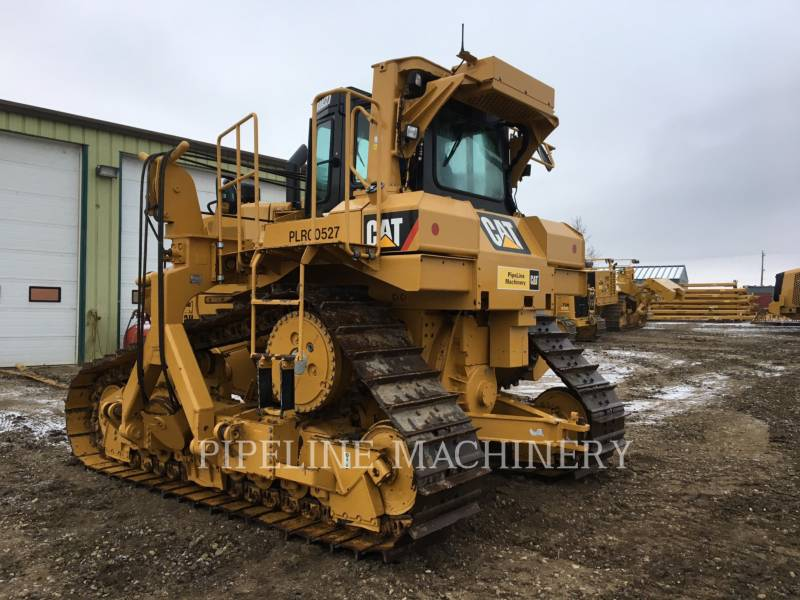 CATERPILLAR ROHRVERLEGER D6TLGPOEM (72H) equipment  photo 1