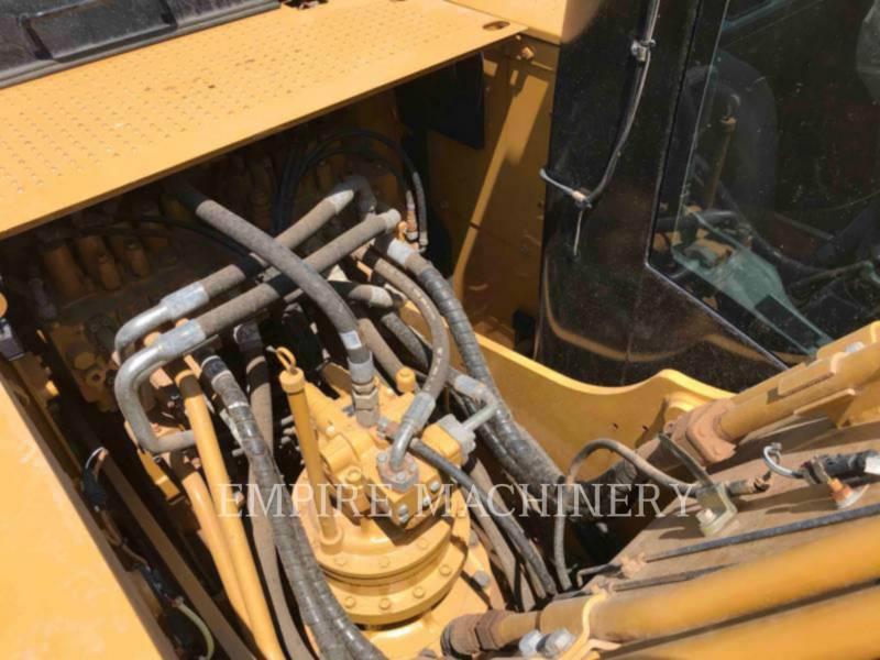CATERPILLAR KETTEN-HYDRAULIKBAGGER 320D2GC equipment  photo 15