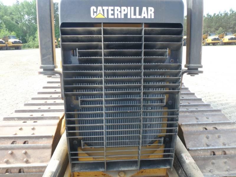 CATERPILLAR TRACK TYPE TRACTORS D5K2XL equipment  photo 8