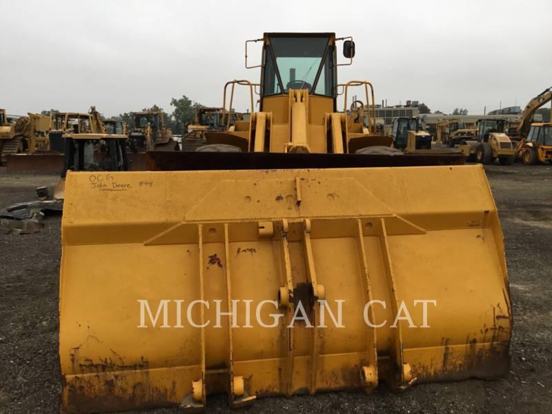 JOHN DEERE WHEEL LOADERS/INTEGRATED TOOLCARRIERS 844 equipment  photo 3