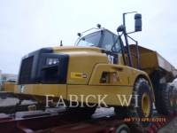 CATERPILLAR OFF HIGHWAY TRUCKS 740B4 equipment  photo 1