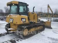 CATERPILLAR CIĄGNIKI GĄSIENICOWE D6K2L CAG equipment  photo 3