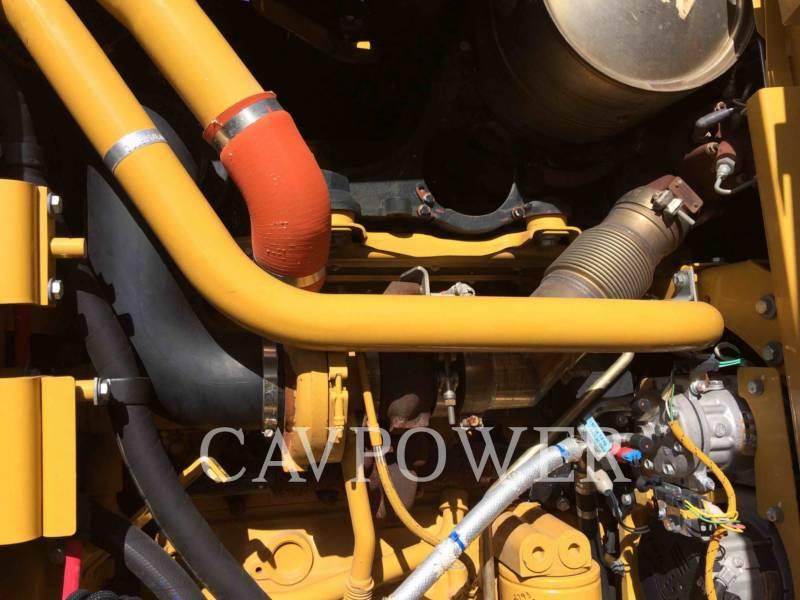 CATERPILLAR MOTOR GRADERS 140 M2 equipment  photo 11
