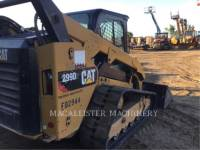 CATERPILLAR PALE CINGOLATE MULTI TERRAIN 299D2 equipment  photo 4