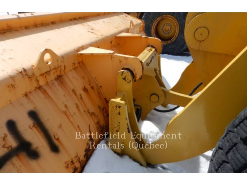 KOMATSU CARGADORES DE RUEDAS WA250 equipment  photo 9
