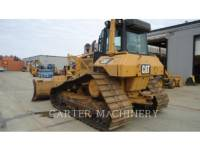 CATERPILLAR TRACTORES DE CADENAS D6NLGP ARO equipment  photo 3