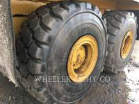 CATERPILLAR ARTICULATED TRUCKS WT 740 equipment  photo 13