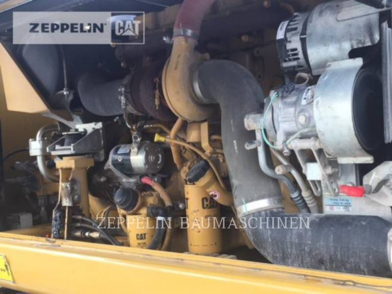 CATERPILLAR PELLES SUR PNEUS M316D equipment  photo 18