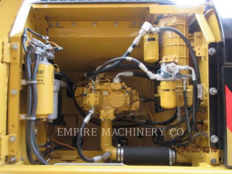 CATERPILLAR PELLES SUR CHAINES 320D2-GC equipment  photo 16