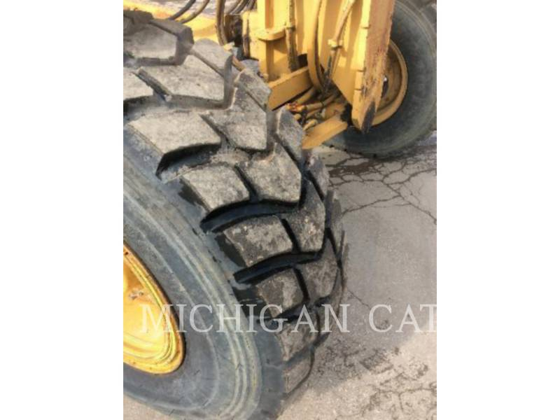 CATERPILLAR MOTONIVELADORAS 143H equipment  photo 16