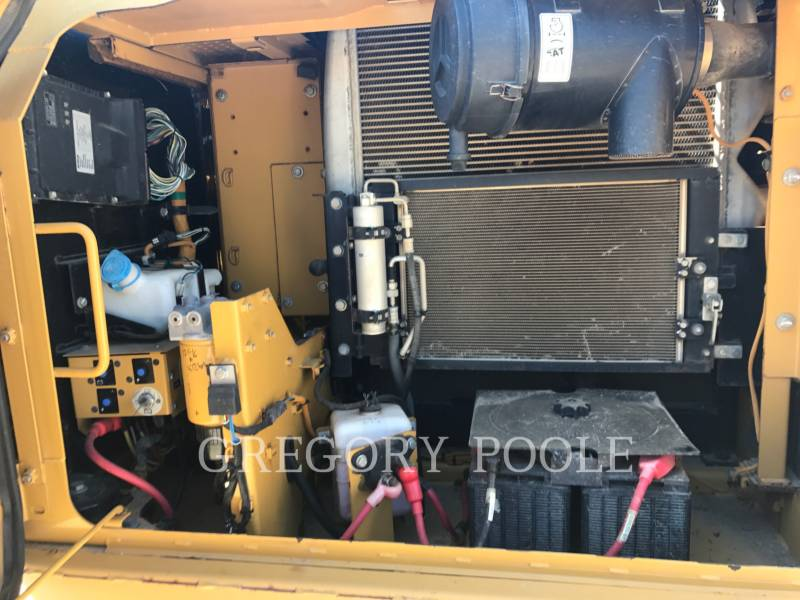 CATERPILLAR TRACK EXCAVATORS 315D L equipment  photo 19