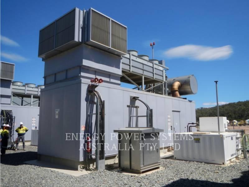 CATERPILLAR POWER MODULES C175 equipment  photo 6