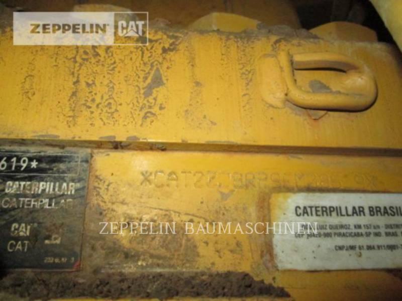 CATERPILLAR TRACTEURS SUR CHAINES D8R equipment  photo 5
