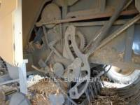 AGCO MATERIELS AGRICOLES POUR LE FOIN LB44B/CHUT equipment  photo 10