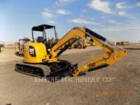 CATERPILLAR トラック油圧ショベル 305.5E2 OR equipment  photo 1